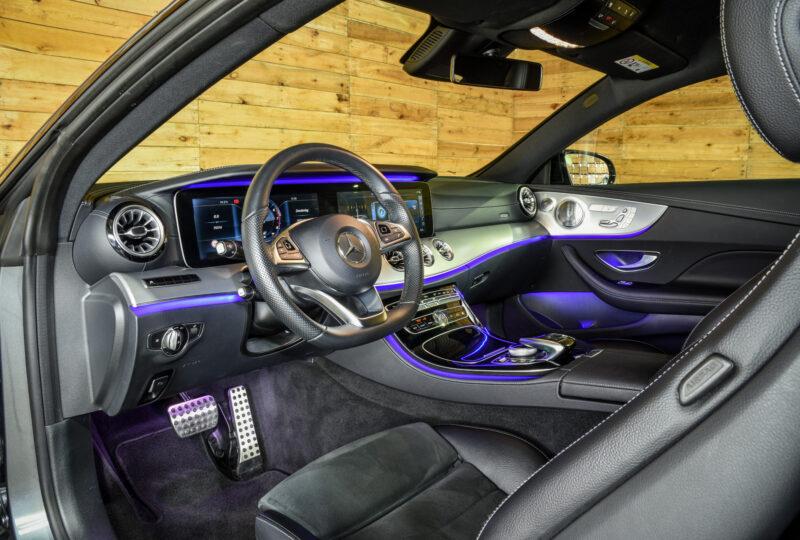 Tweedehands Mercedes-Benz E-Klasse AMG occasion