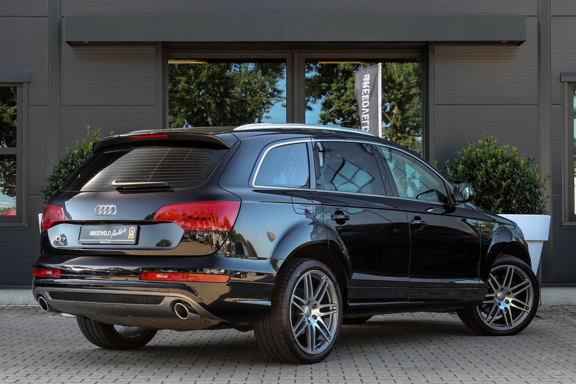 Tweedehands Audi Q7 2011 occasion