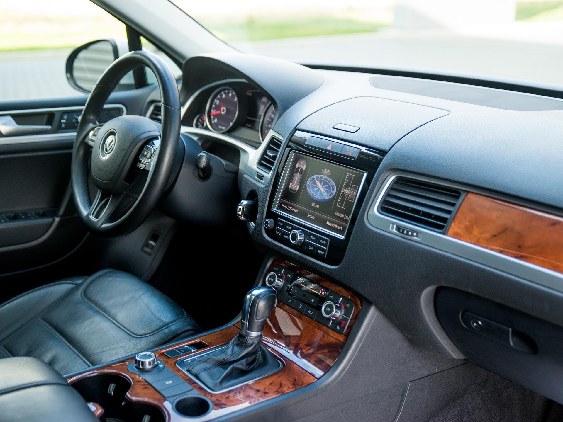 Tweedehands Volkswagen Touareg V6 occasion