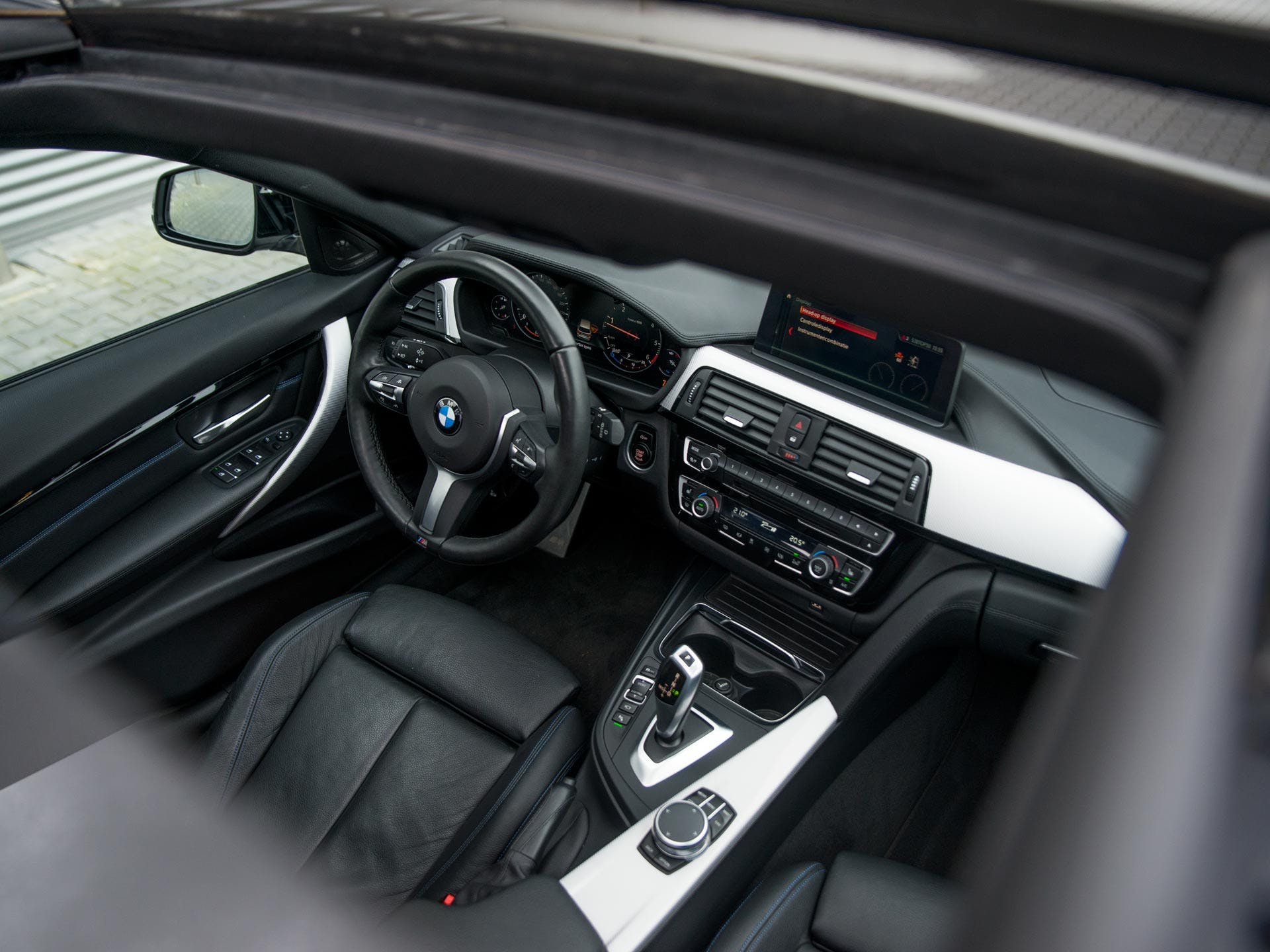 Tweedehands BMW 3 Serie Touring 330d occasion