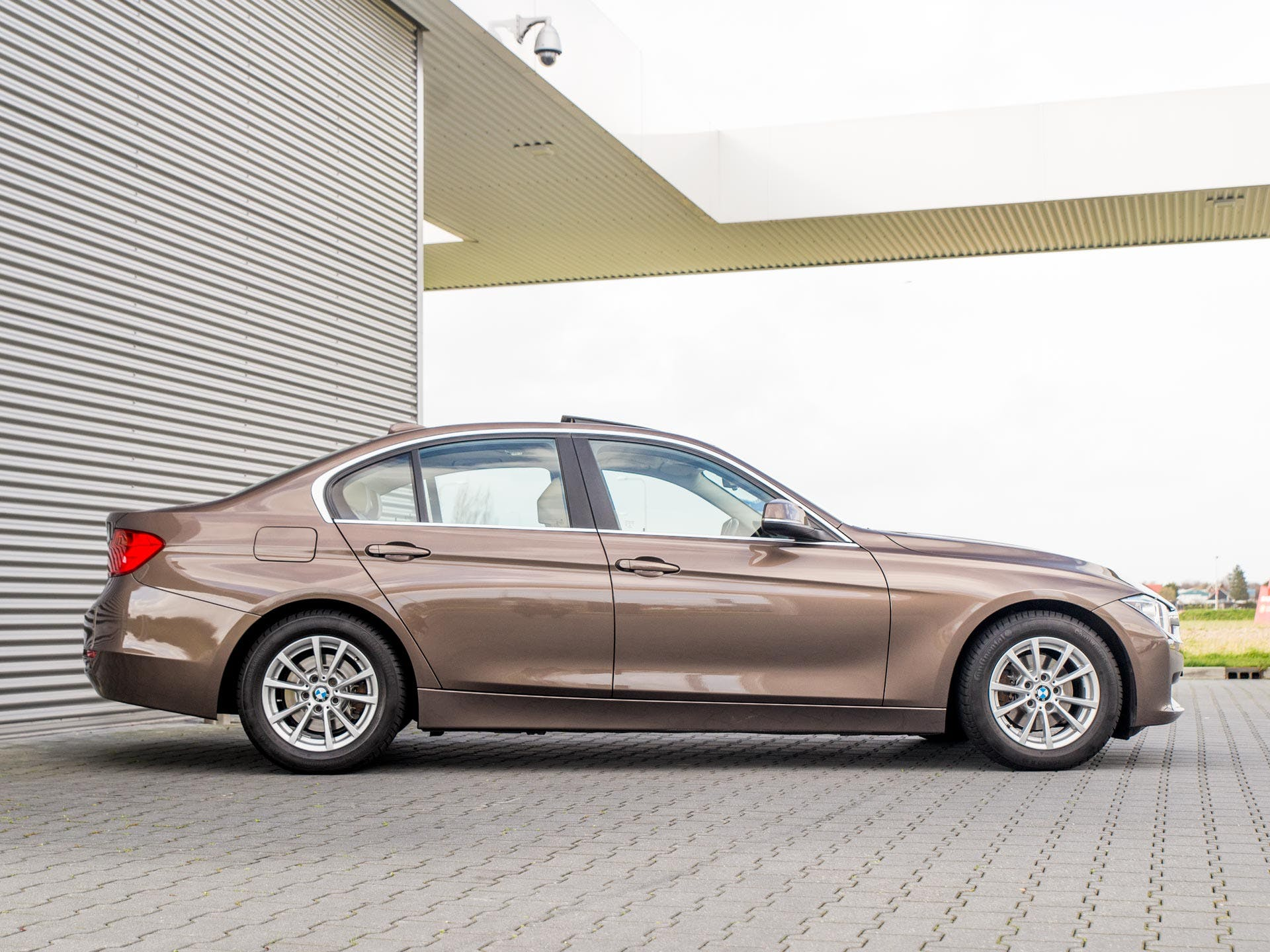 Tweedehands BMW 3 Serie 320d occasion