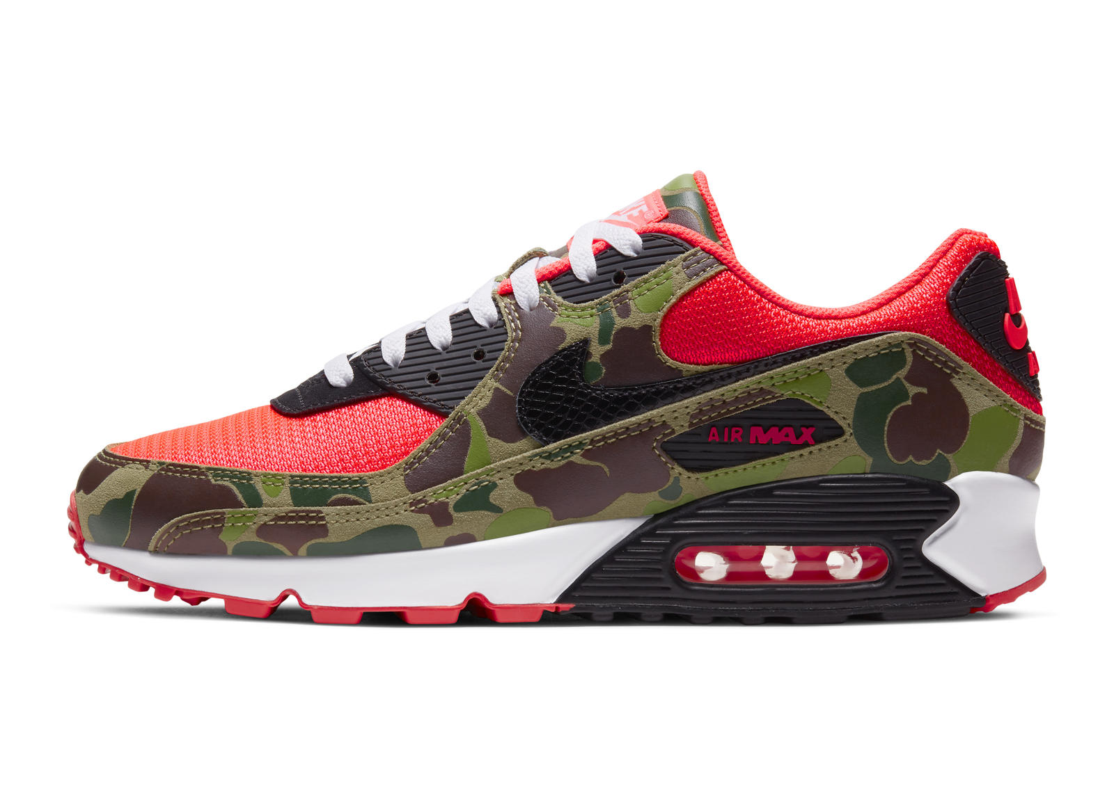 Air Max Duck Camo Pack, air max day, nike, sneakers