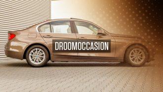 BMW 3 Serie 320d, tweedehands, occasion, scherpe prijs