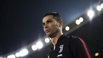 Cristiano Ronaldo iMac