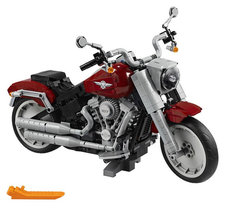 Harley Davidson LEGO