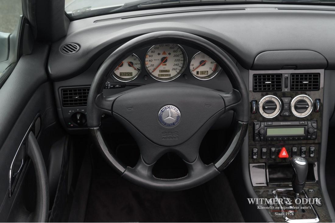 Tweedehands Mercedes-Benz SLK 230 occasion