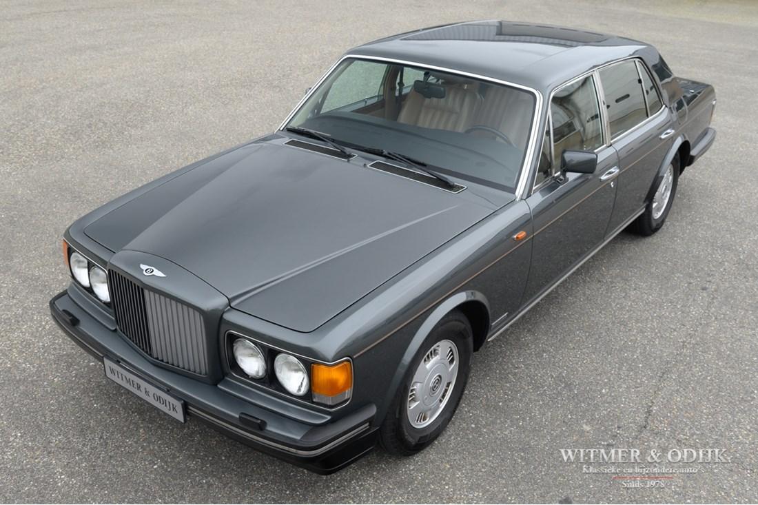 Tweedehands Bentley Brooklands 1994 occasion