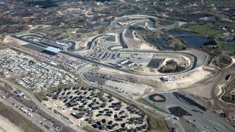 Grand Prix van Zandvoort