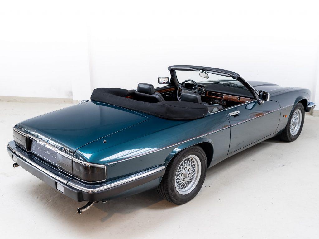 Tweedehands Jaguar XJS  V12 occasion