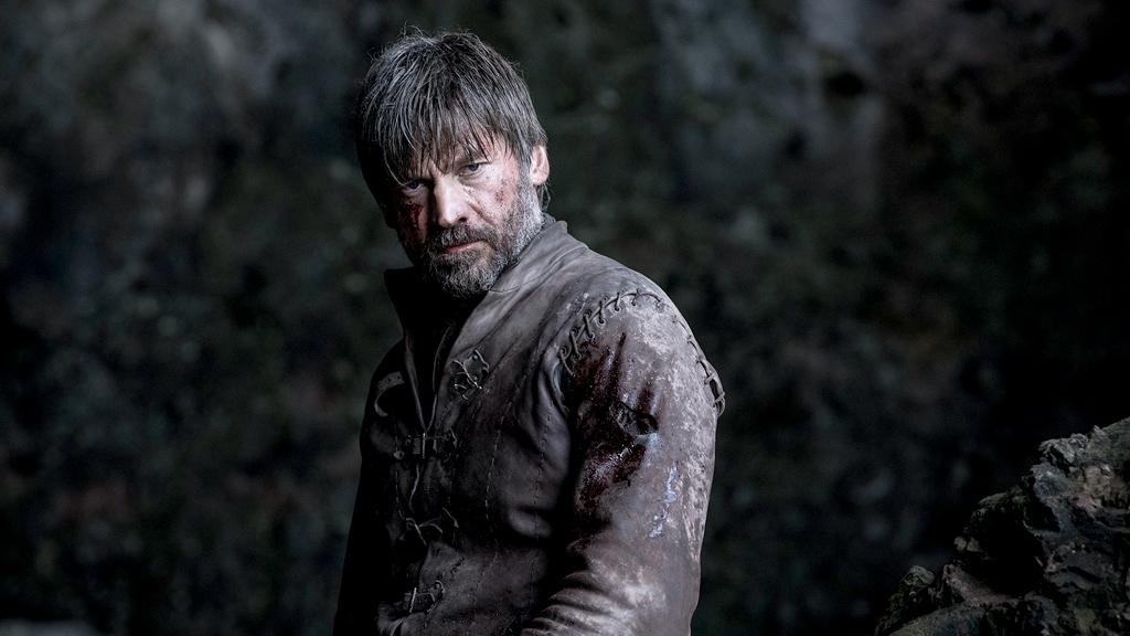 Game of Thrones Nikolaj Coster-Waldau HBO The Last of Us