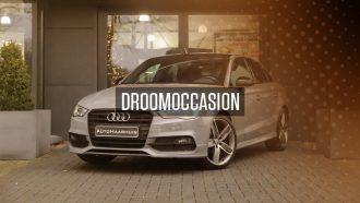 tweedehands, occasion, Audi a3