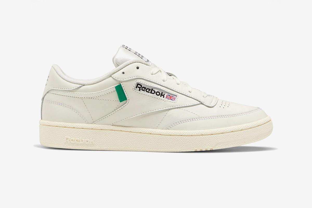 Reebok Reissues Club C 85 Vintage, sneakers, week 11