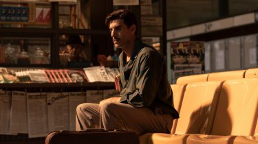 Sacha Baron Cohen, the spy, bodyguard, miniseries, netflix, weekend