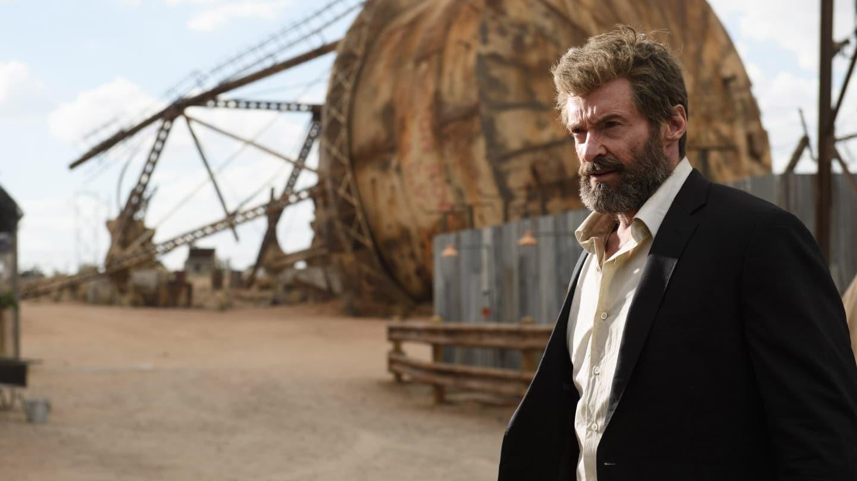 The Last of Us Hugh Jackman