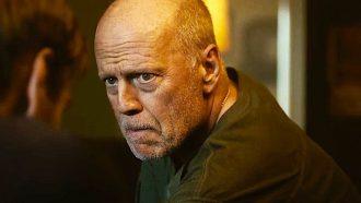 Bruce Willis Survive the Night
