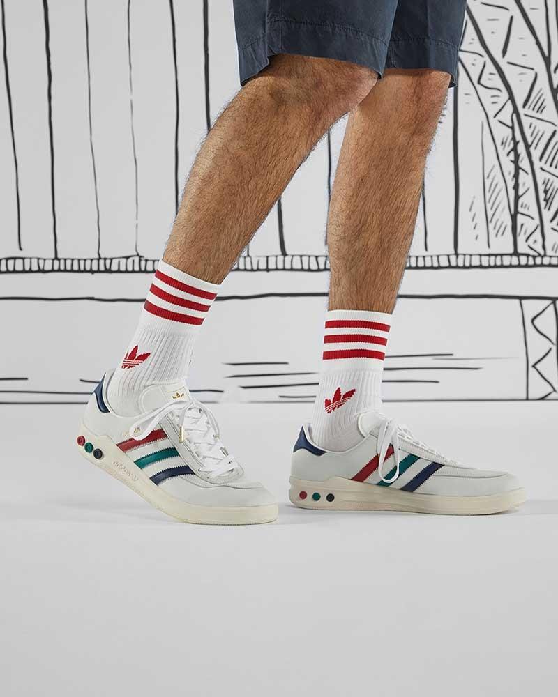 adidas, collab, sneakers, week 11