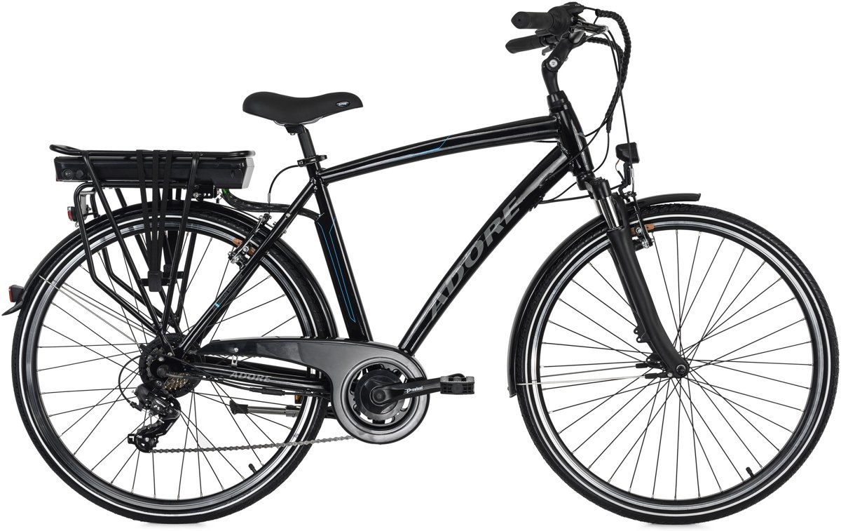 adore city e-bike, elektrische fiets, bol.com