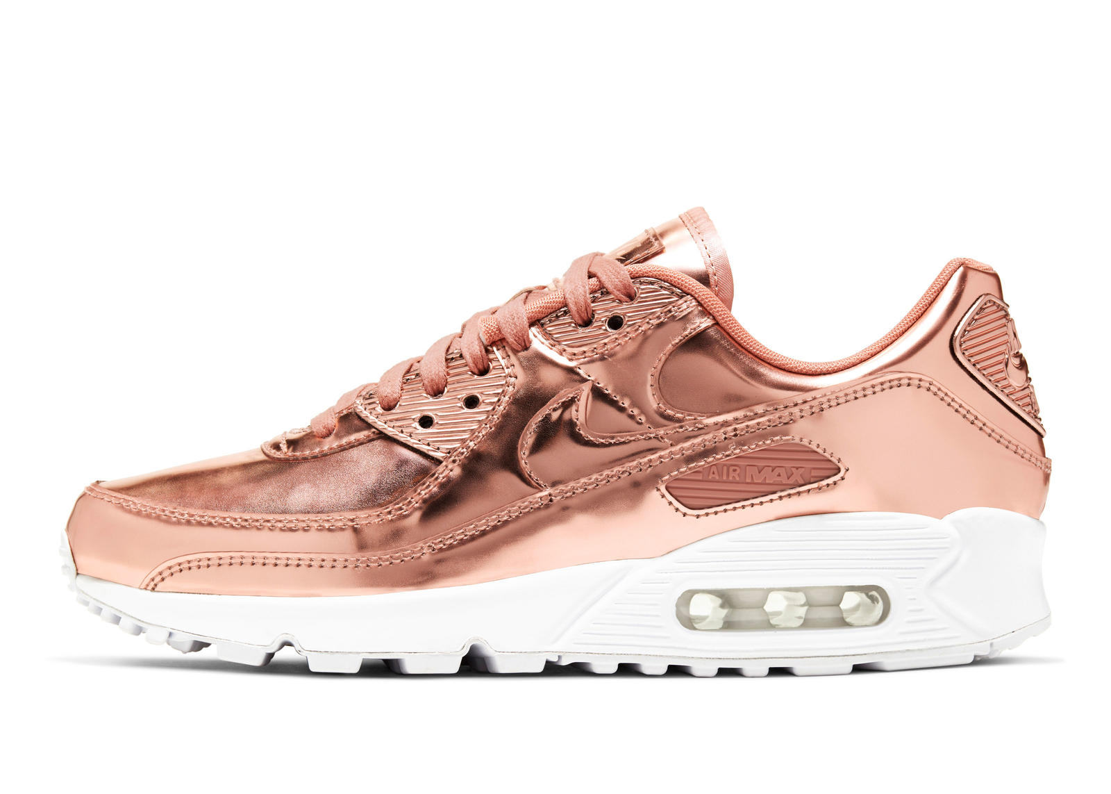 air max day 2020, goud metallic