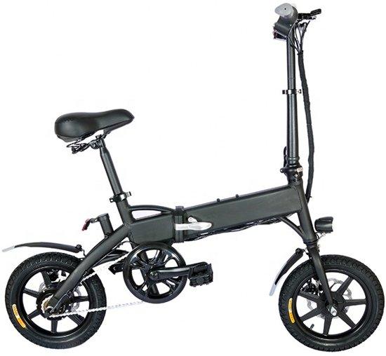 bol, com, elektrische fiets, e-bike, opvouwbare, stunt