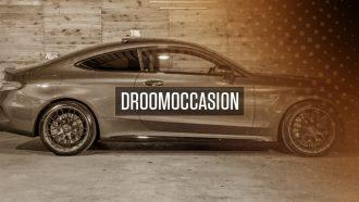 droom occasion, tweedehands, Mercedes-Benz C-Klasse