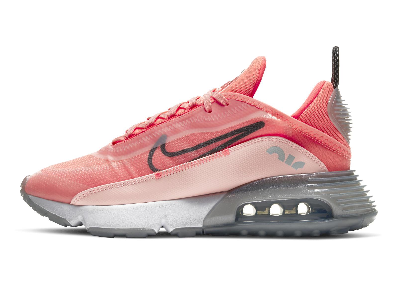 Nike onthult zeven nieuwe sneakers voor Air Max Day 2020