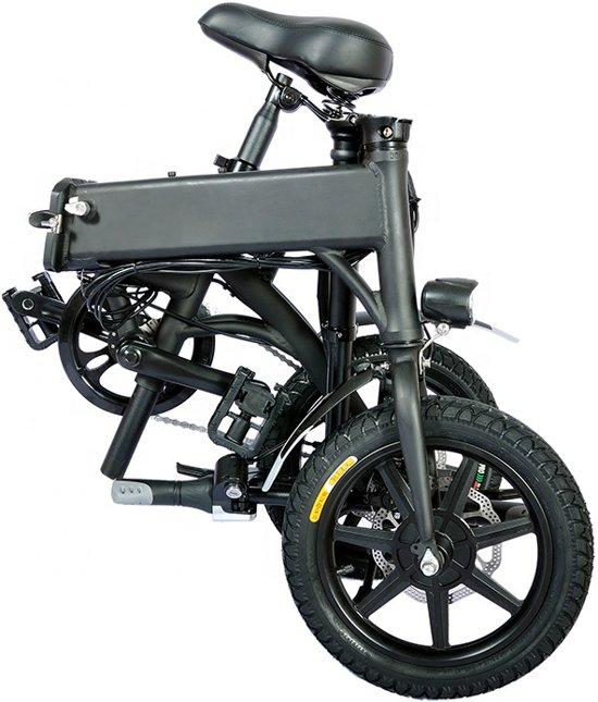 vouwfiets, elektrische fiets, e-bike, bol, com, smarthlon