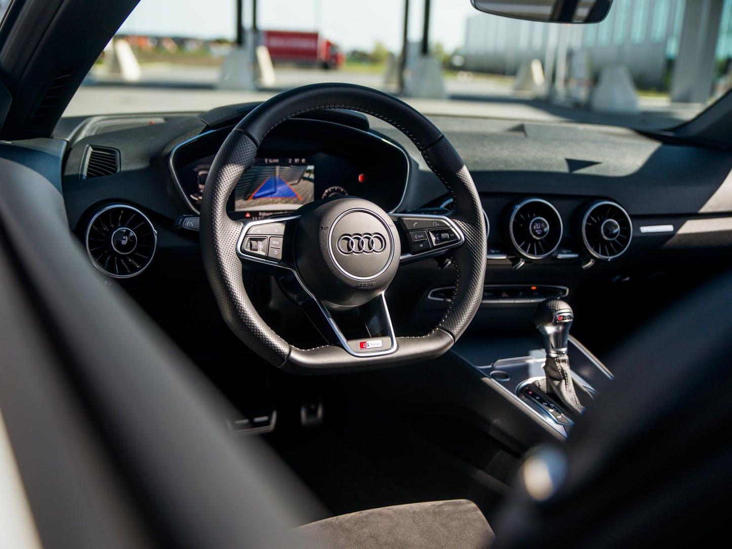 Tweedehands Audi TT Roadster 2016 occasion
