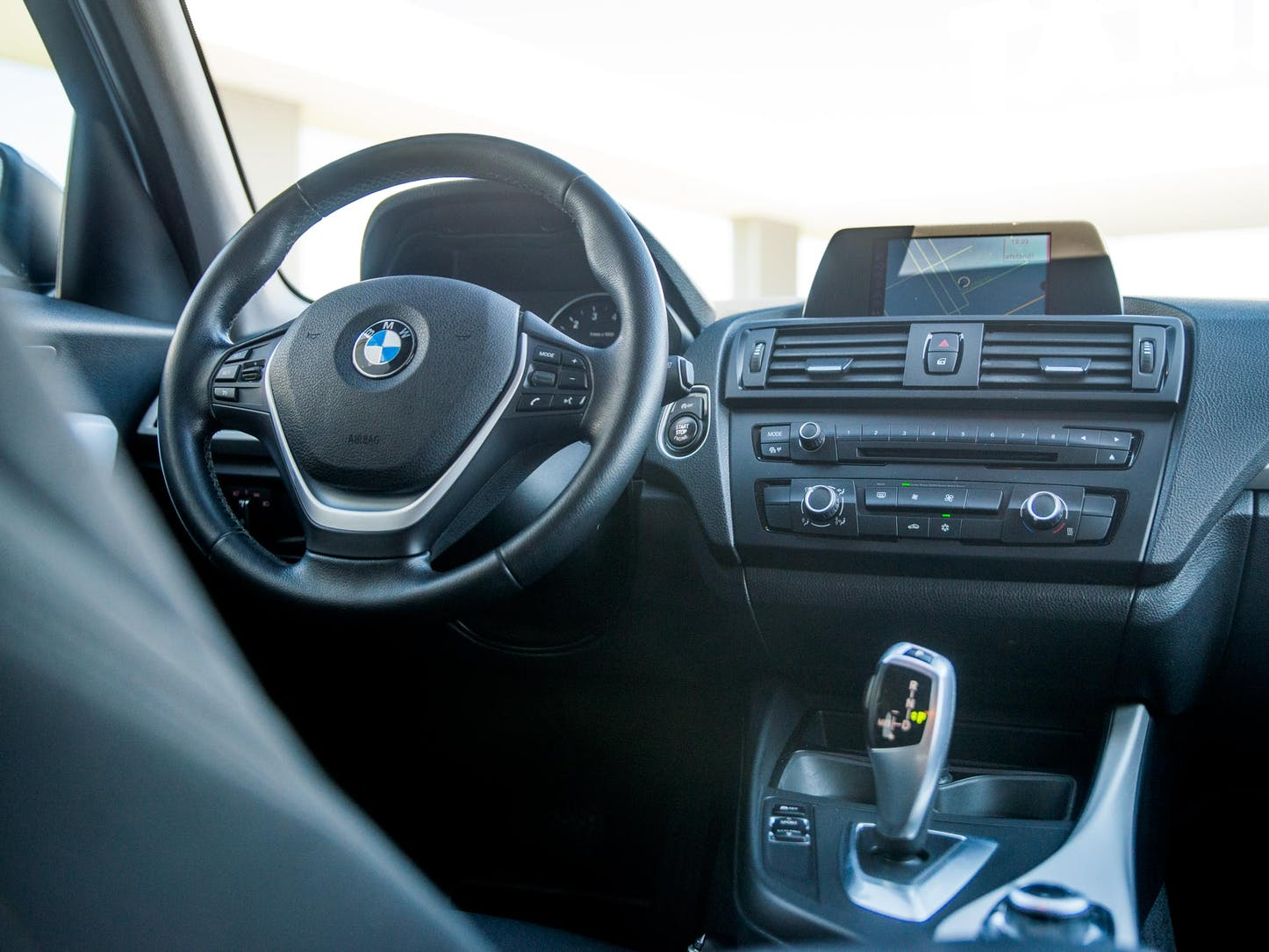 Tweedehands BMW 1 Serie 116i 2012 occason