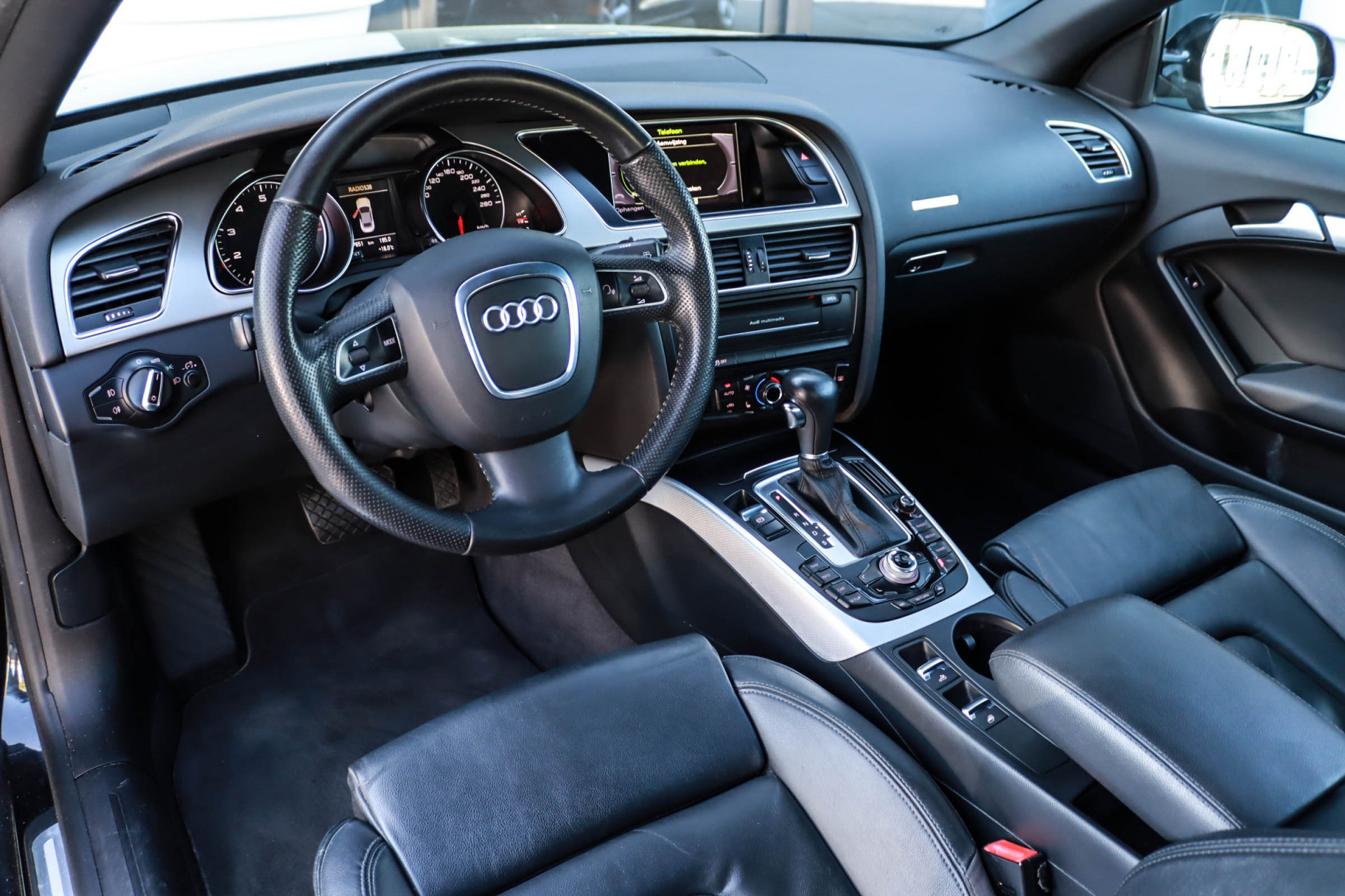 Tweedehands Audi A5 Cabriolet 2011 occasion