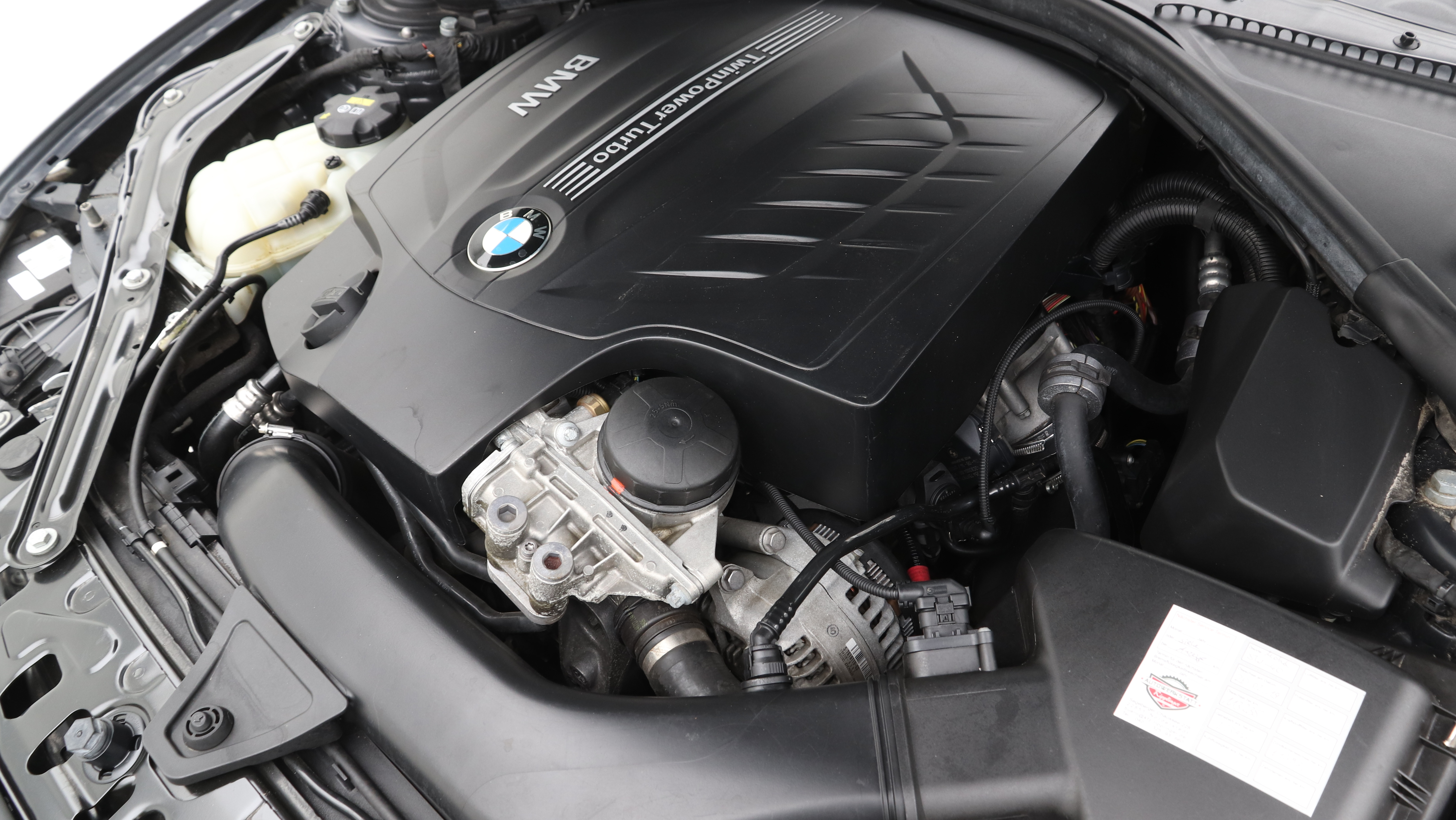 BMW 4 serie cabrio foto 7