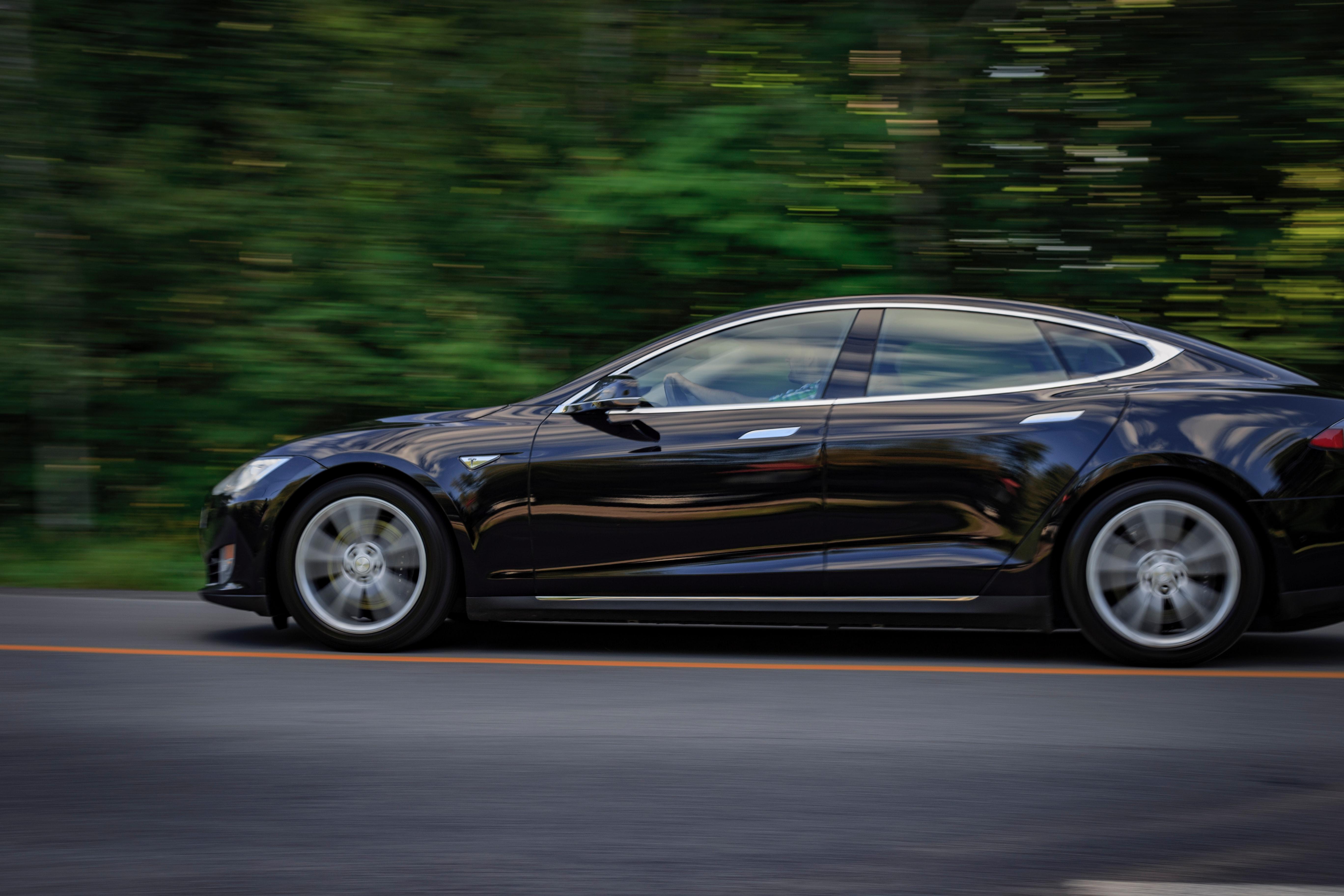 elektrische auto, onderzoek, c02 uitstoot, haters, ongelijk
