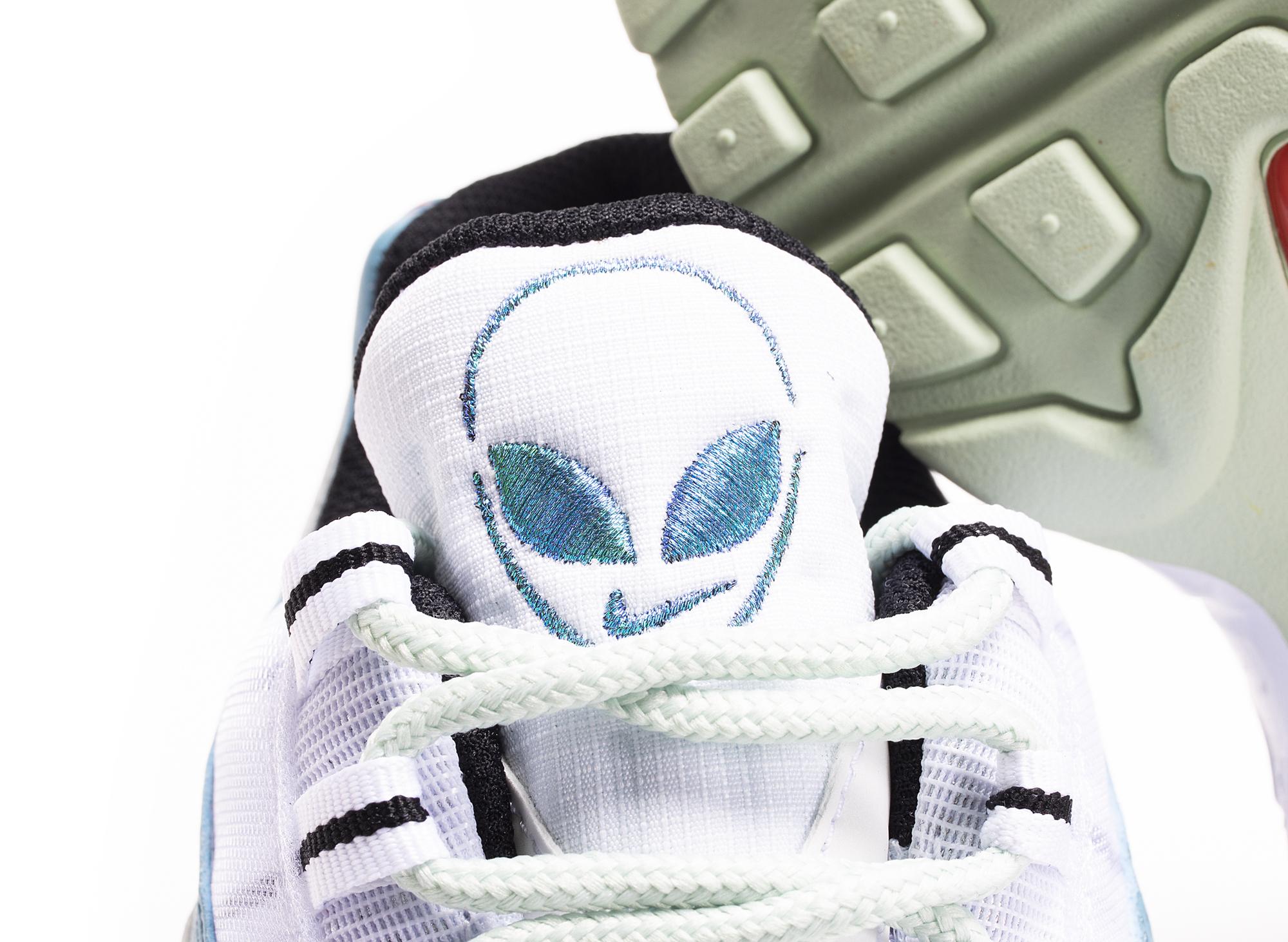 nike air max 95 alien sneakers week 14