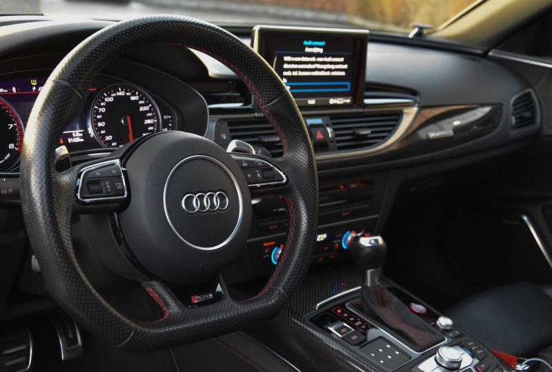 Tweedehands Audi RS6 2015 occasion