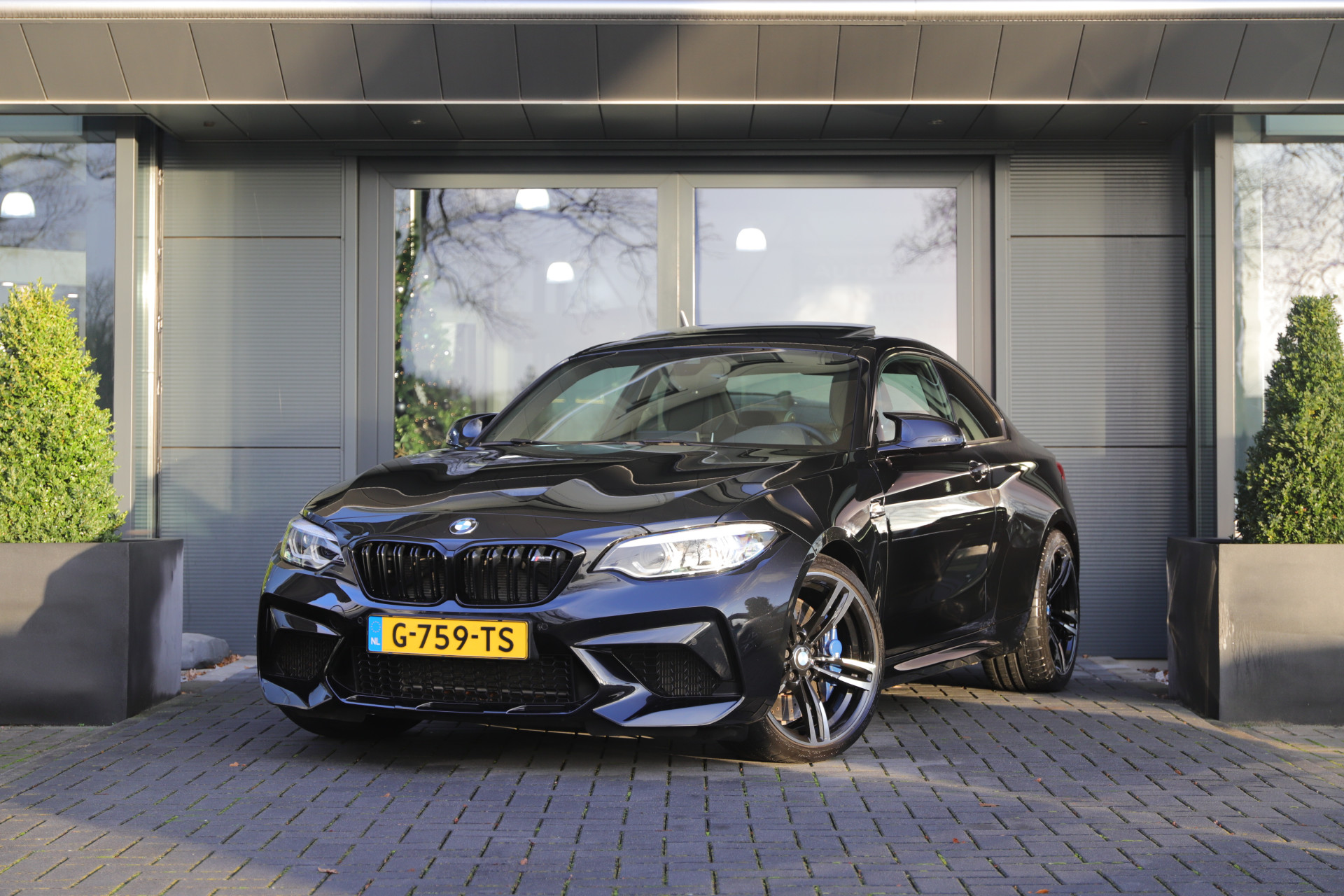Tweedehands BMW M2 Competition Coupé occasion