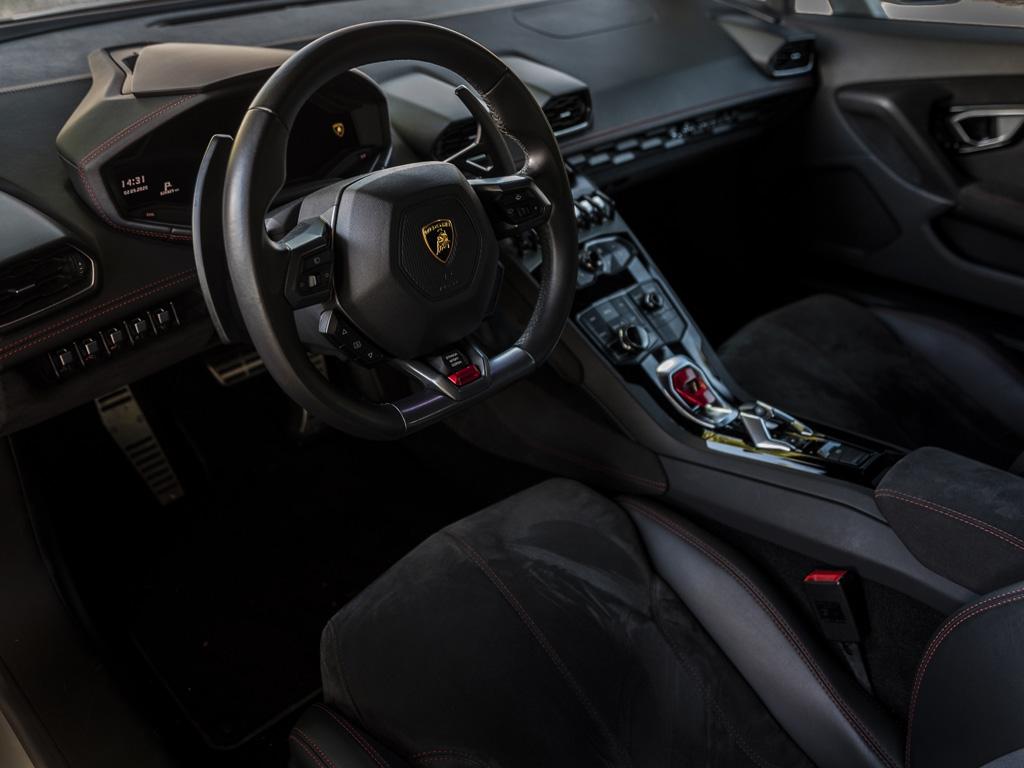 Tweedehands Lamborghini Huracan Jon Olssen occasion