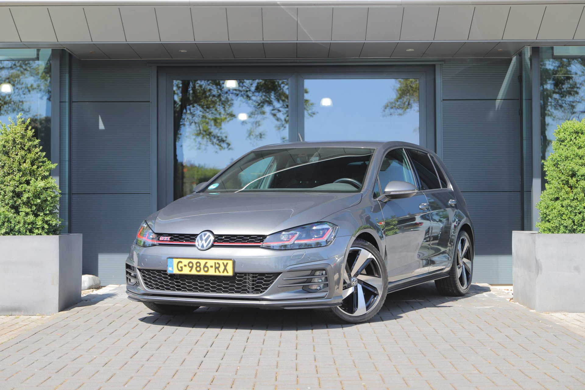 Tweedehands Volkswagen Golf GTI 2019 occasion
