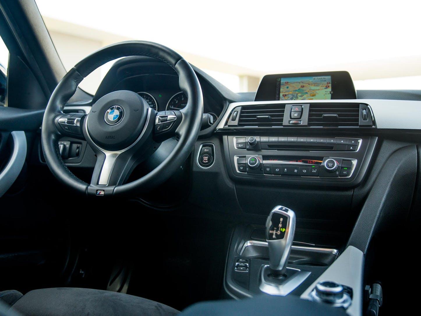 Tweedehands BMW 3 Serie 316i occasion