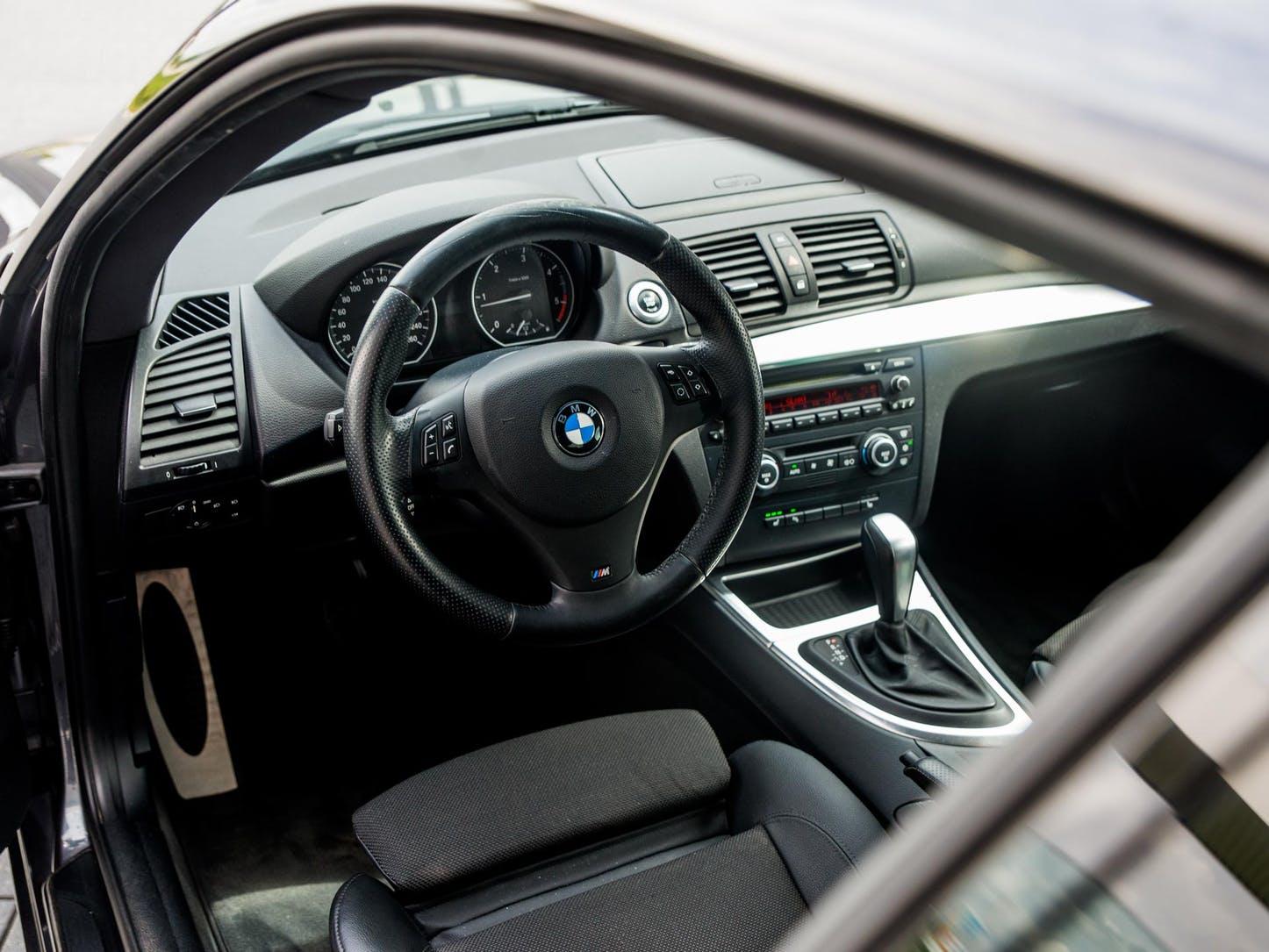 Tweedehands BMW 1 Serie 120d occasion