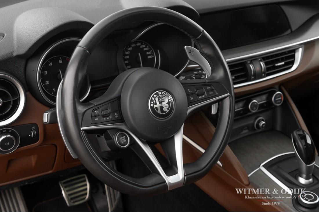 Tweedehands Alfa Romeo Stelvio occasion