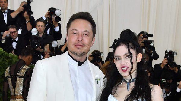 Elon Musk Kind