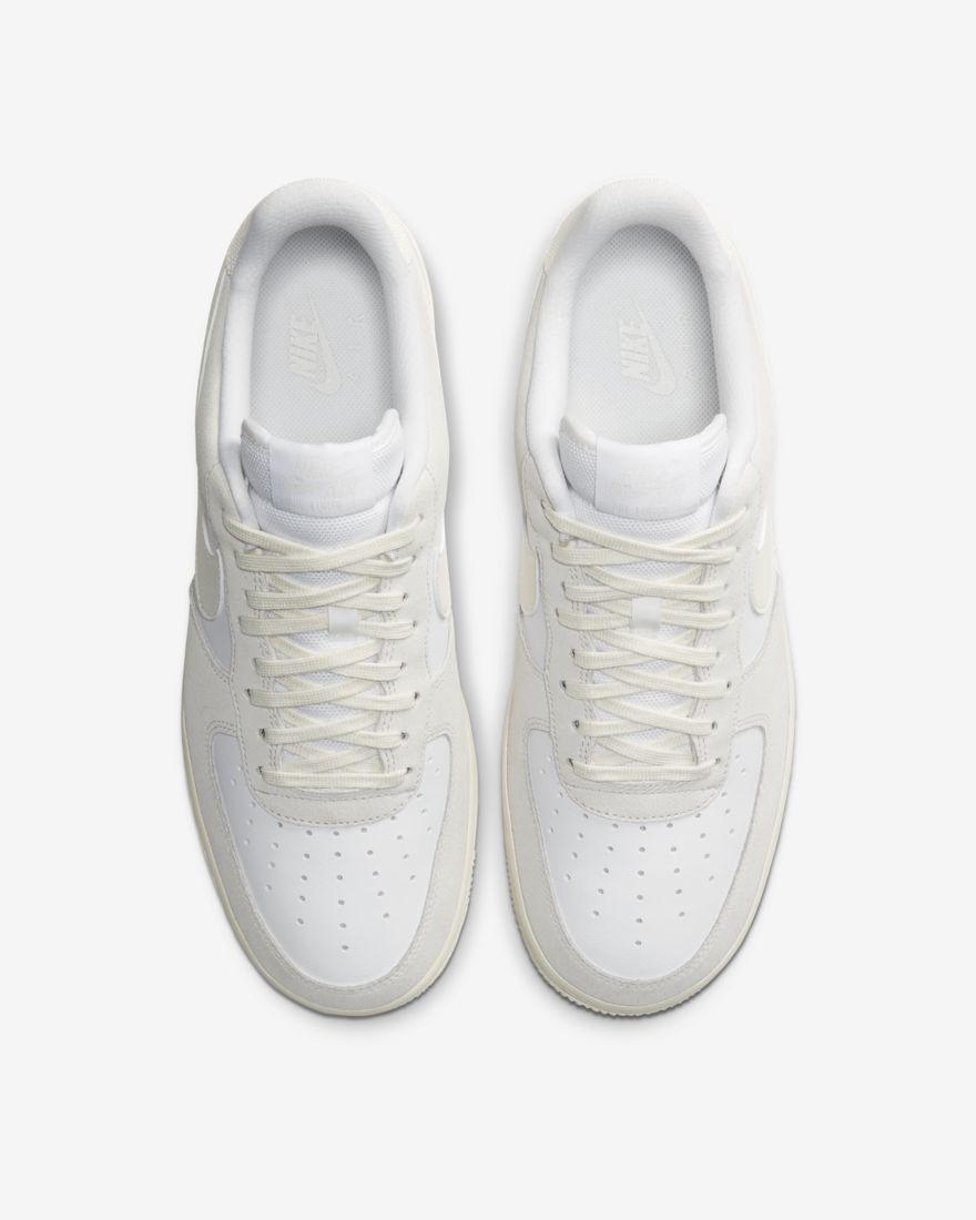 nike sneakers, air force 1, lv8