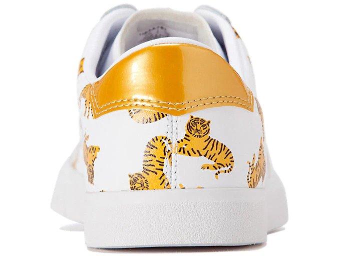 Onitsuka Tiger, sneakers, week 20