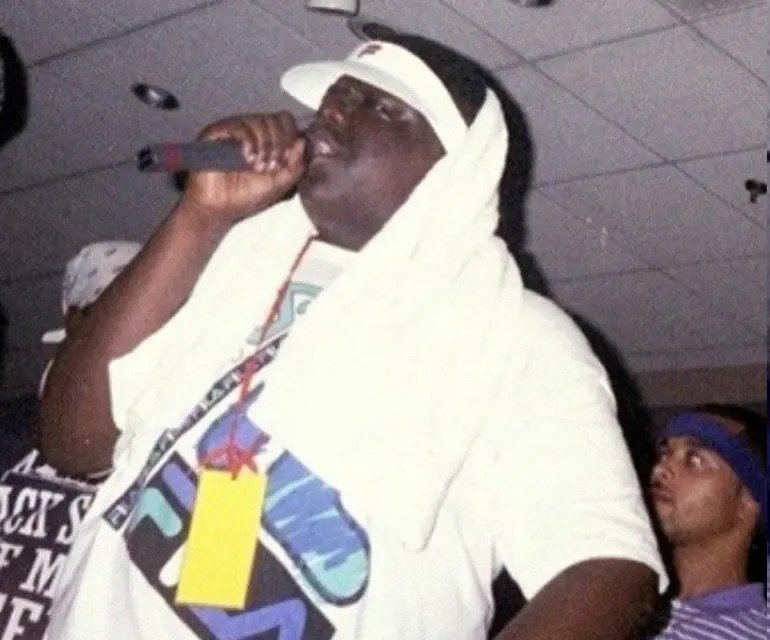 biggie smalls, fila, ready to die
