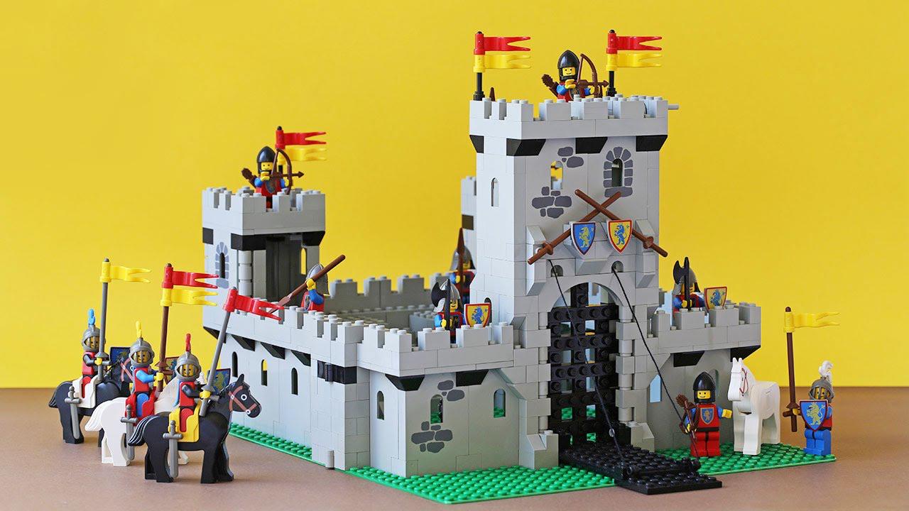Meest waardevolle LEGO sets