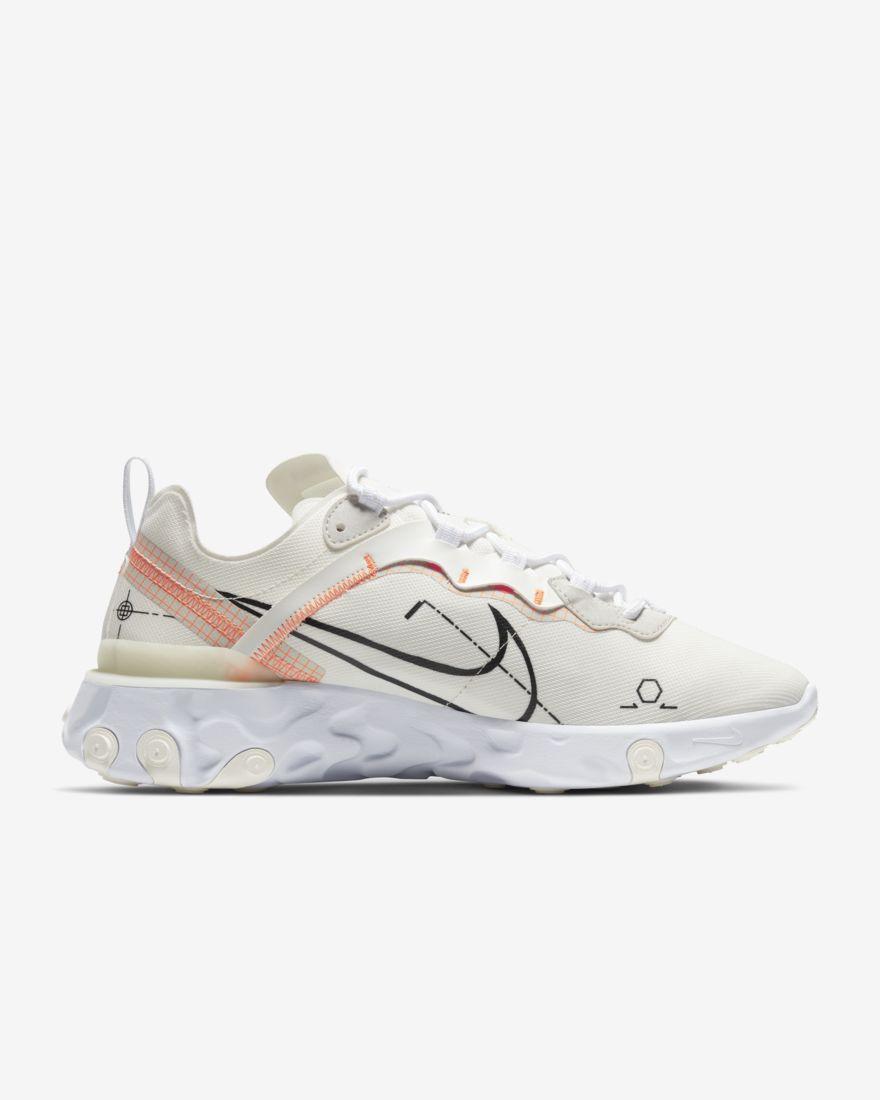 react element, nike sneakers, korting, kortingscode, nike30