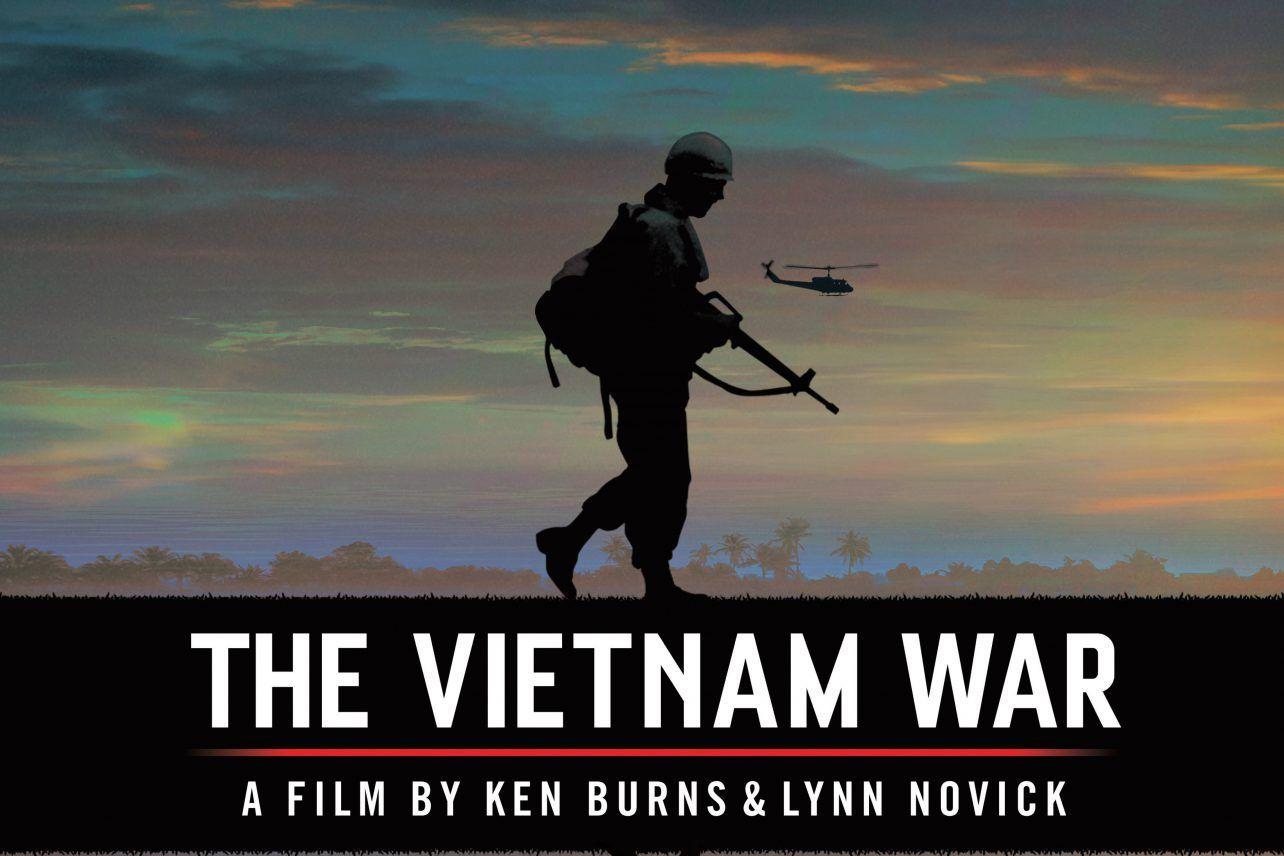 the vietnam war, netflix