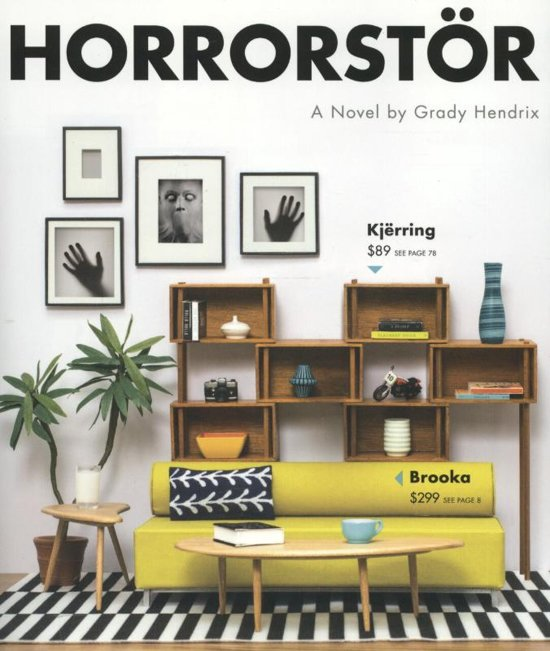 Ikea Horror film