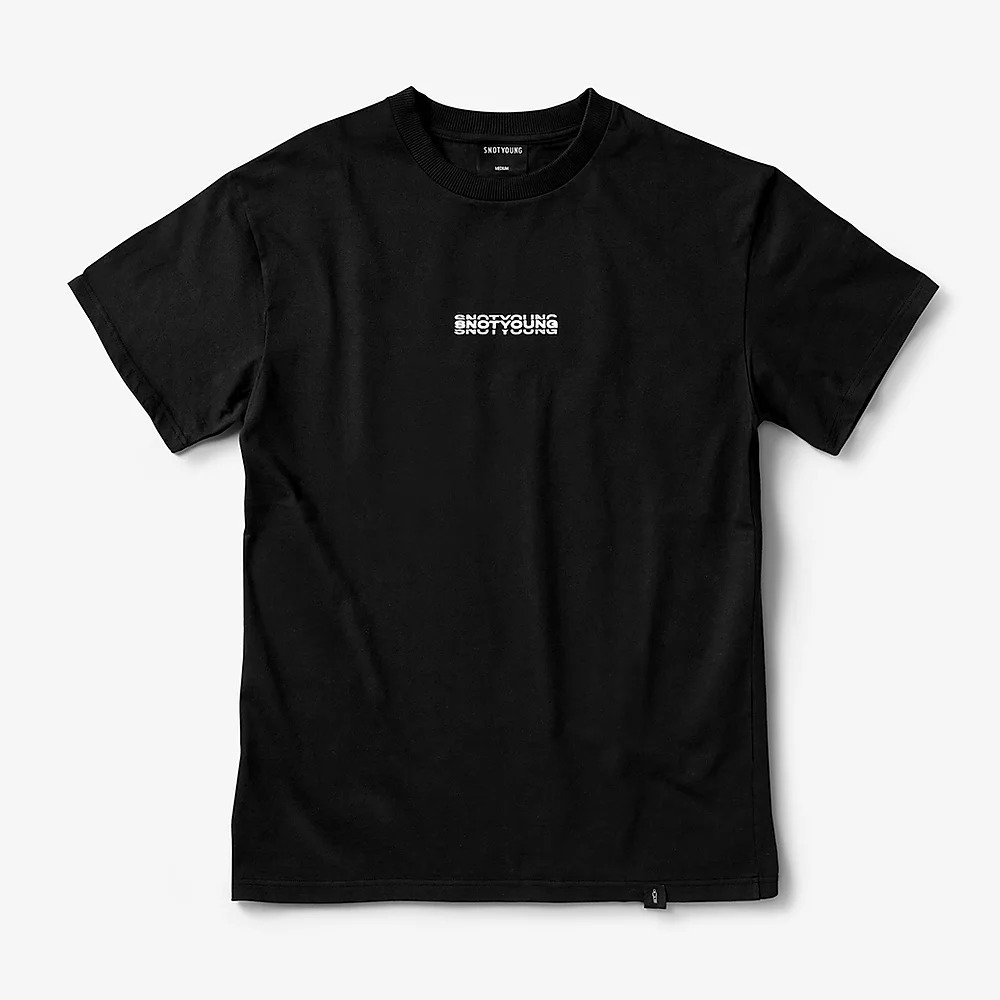 snotyoung, streetwear, t-shirt