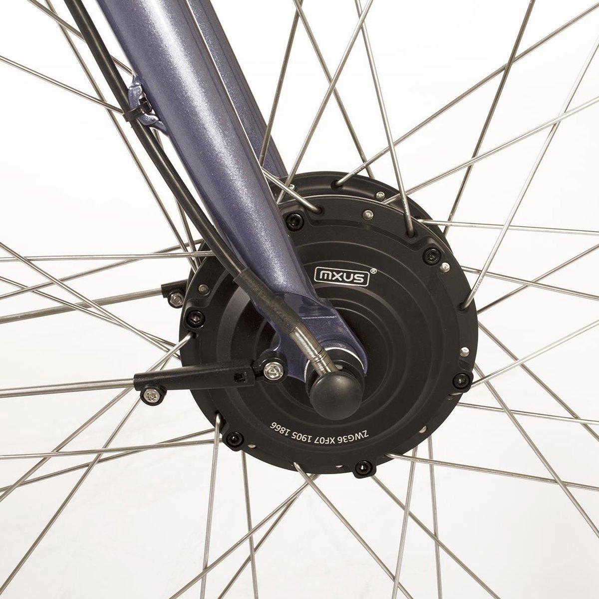 vilette, e-bike, bol.com, elektrische fiets, prijs-kwaliteitverhouding