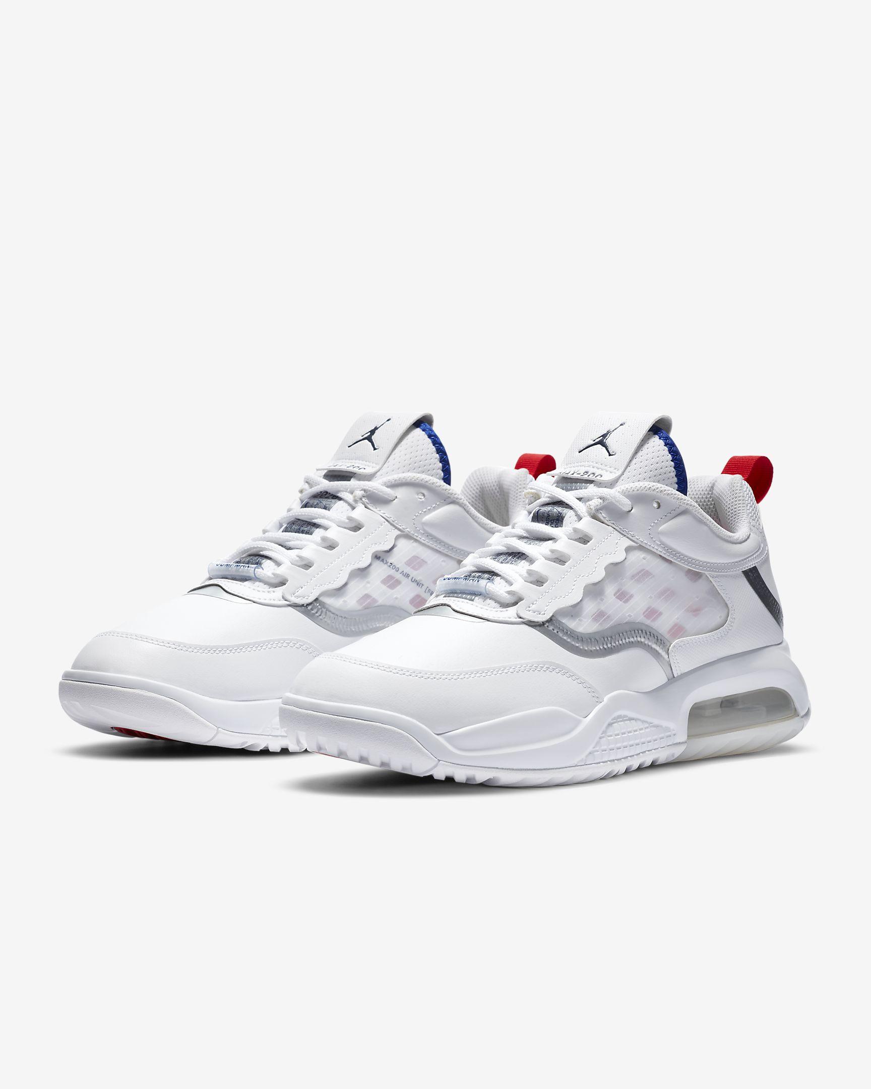 jordan max 200, nike sneakers